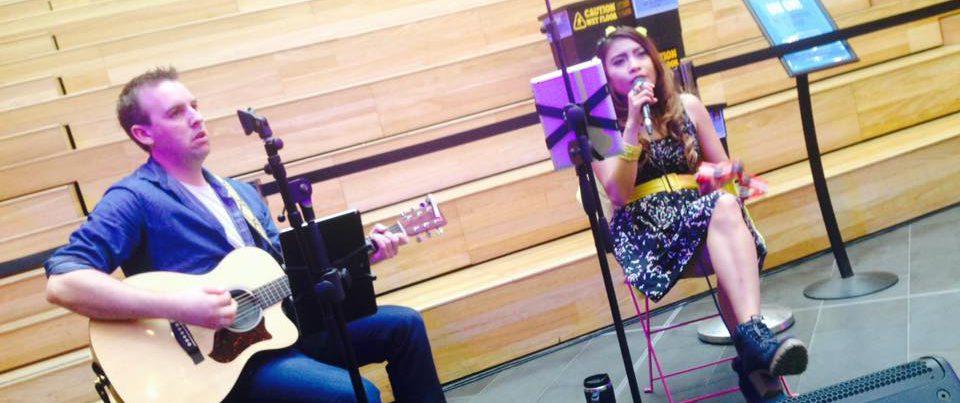 Callan & Mary Ann – Acoustic @ Gypsy Road