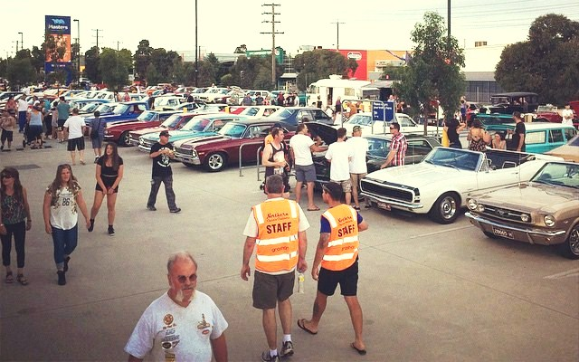 Northern Classic Cruisers – Cars On The Bay